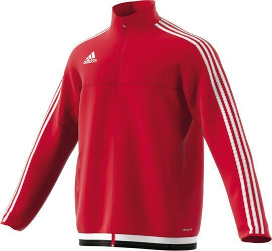 adidas Tiro 15 Trainings Jacke für Herren in 2 Farben | eBay