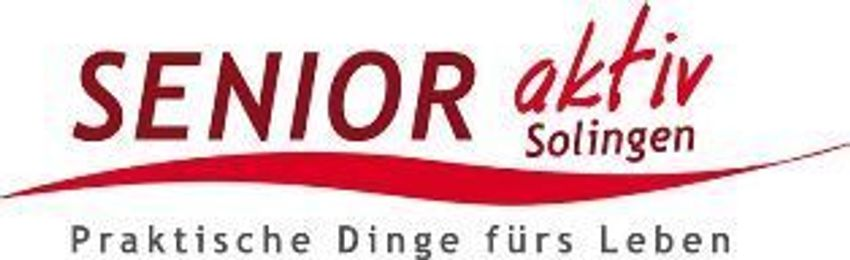 Zum Shop: SENIOR aktiv Solingen
