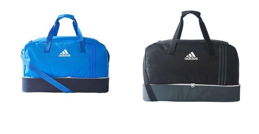 adidas Tiro Teambag mit Bodenfach Gr.L Fussball Sporttasche ab 27,95€