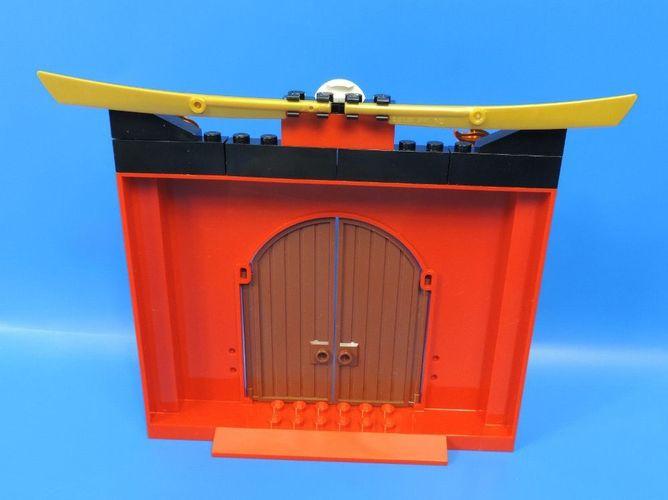 Tempel mit 2 Türen LEGO® Ninjago 10725 Ninjago Tor