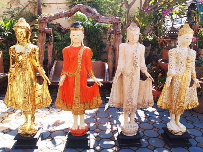 Zum Shop: Thailaden