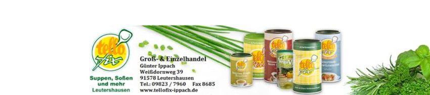 Zum Shop: Tellofix-Ippach