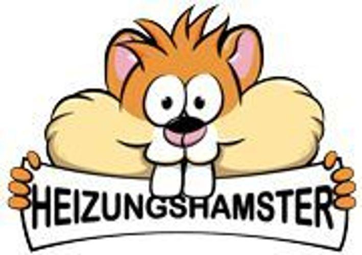Heizungshamster