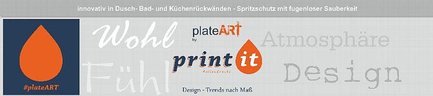 Zum Shop: plateART Wandverkleidungen