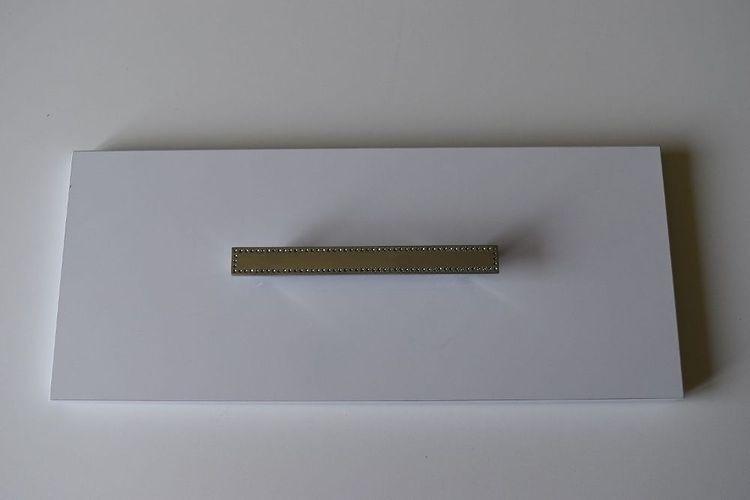 Badezimmerschrank Mit Wäschekorb Sw15 188x30 Cm In Weiß Hochglanz Oder Matt
