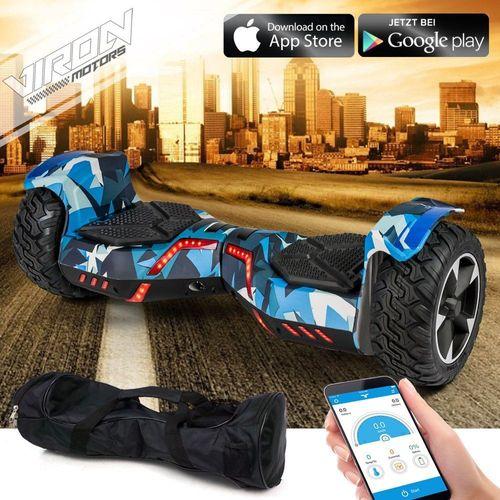 hoverboard mit app steuerung e balance scooter smart elektroroller elektro suv 8 5 kaufen bei. Black Bedroom Furniture Sets. Home Design Ideas