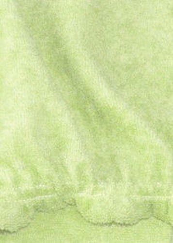 Frotteebezug für Wickeltischauflage 70x85 Bezug für Wickelauflage beere
