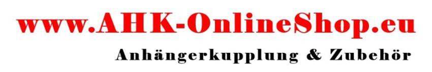 AHK-OnlineShop
