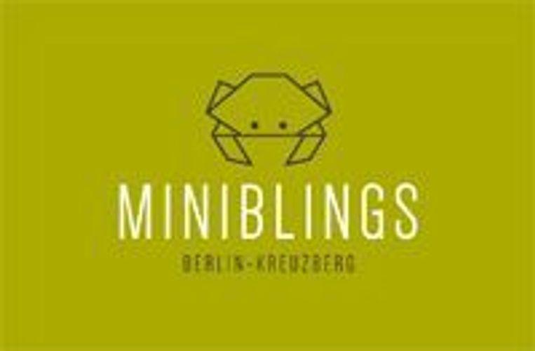 Zum Shop: Miniblings