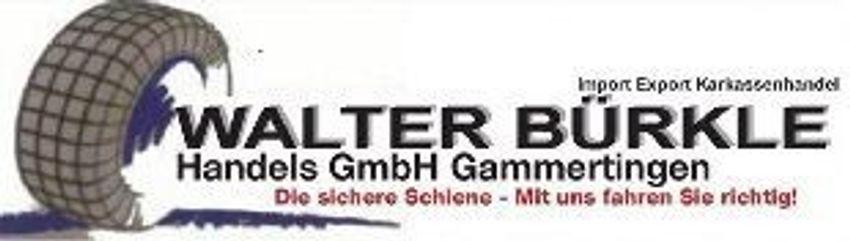 Zum Shop: Reifen Bürkle GmbH
