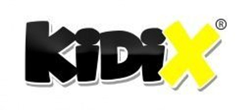 Zum Shop: Kidix