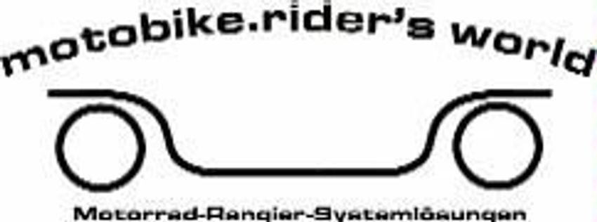 motobike. rider´s world - Motorrad-Rangier-Systeme