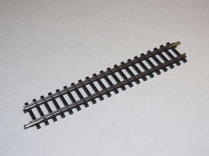 Märklin Ho 2223 K-Gleis Gebogenes Gleis r 360 mm NEU