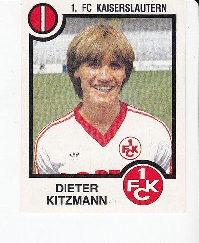 Dieter Kitzmann