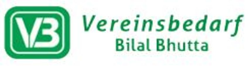 Zum Shop: Vereinsbedarf Bilal Bhutta