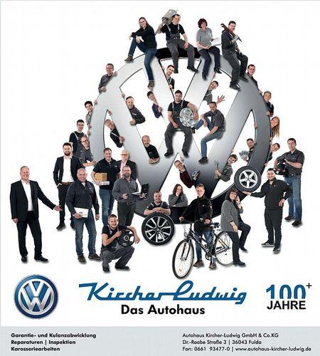 Zum Shop: VW Autohaus Kircher-Ludwig