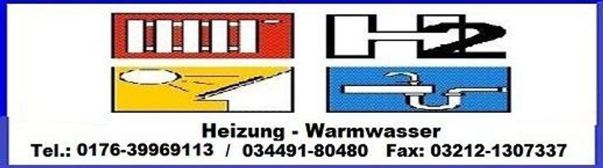 Heizung-Warmwasser