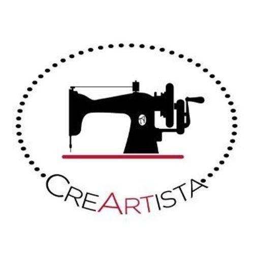 Zum Shop: Nähmaschinen-CreArtista