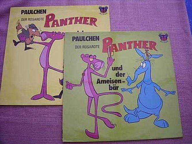 ameisenbär bei paulchen panther