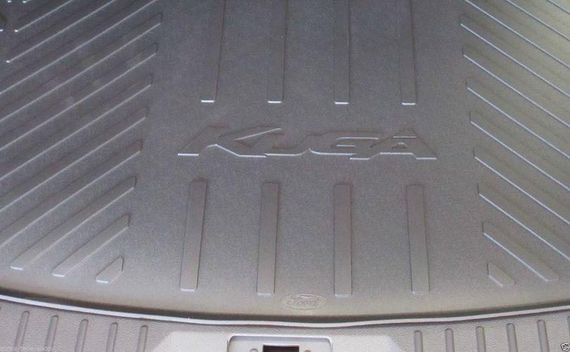 Ford 1802300/Kofferraumwanne