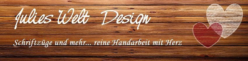 Zum Shop: JuliesWeltDesign