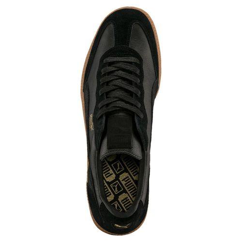 Puma Liga Leather 364597 Retro Sneakers Schuhe Ikone kaufen