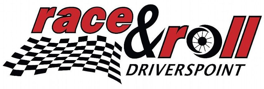 race & roll Driverspoint