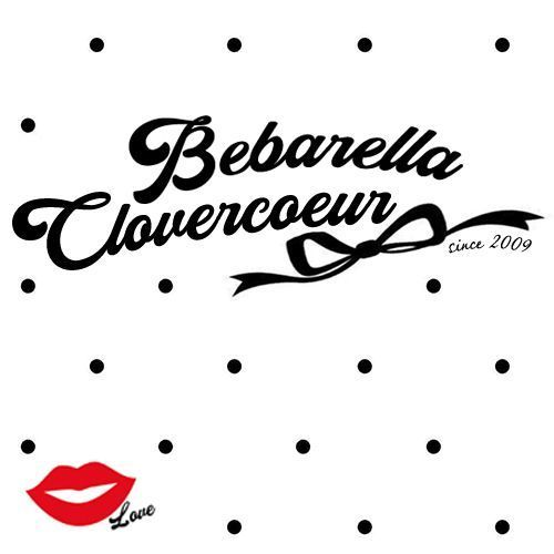 Zum Shop: Bebarella Clovercoeur Shop