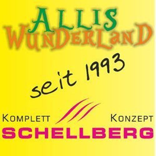 Allis Wunderland