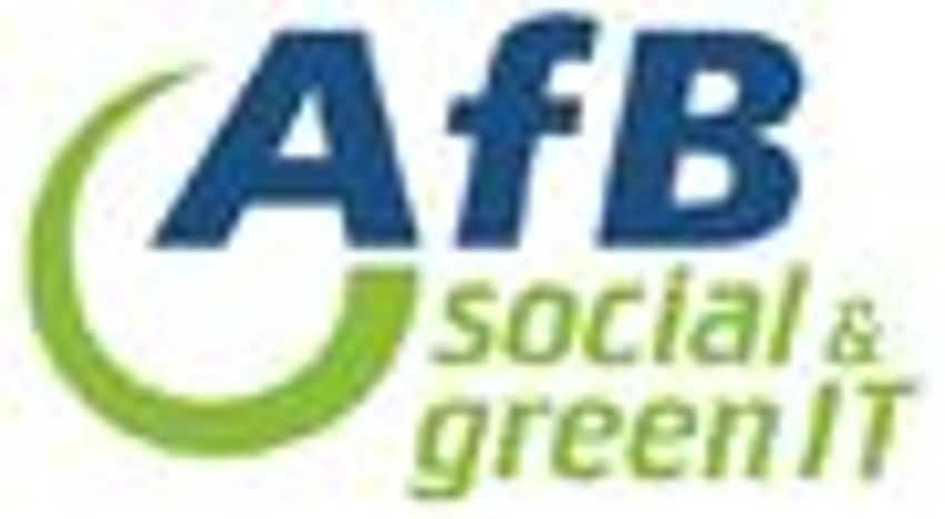AfB social and green IT