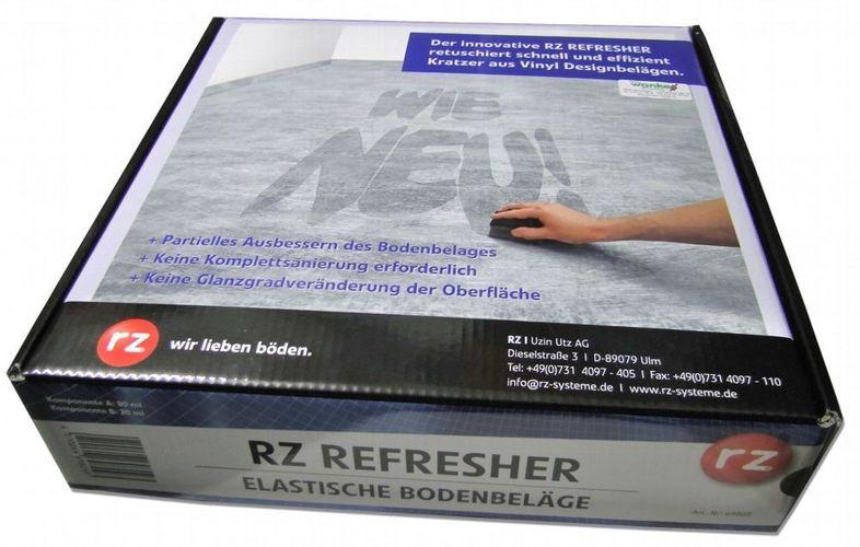 RZ Refresher Set Reparatur Kratzer Vinyl aus Restposten
