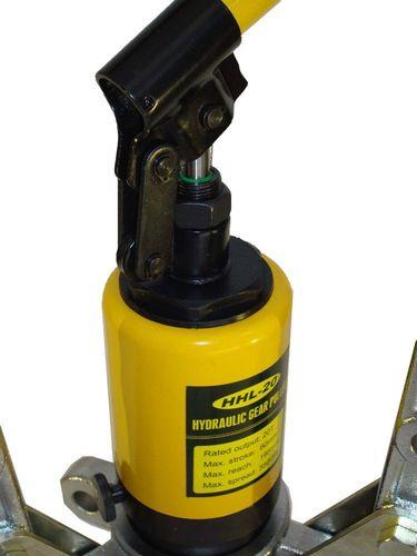 Innenabzieher Außenabzieher 20t Hydraulikabzieher hydraulischer Abzieher 00143