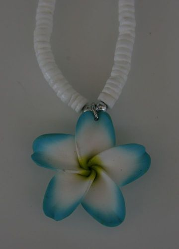 Hawaii Flower Anhänger