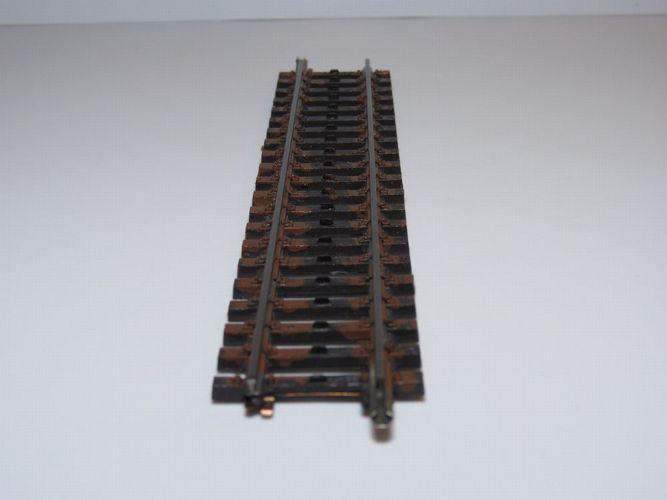 Märklin 2207 Gleis gerade 156 mm