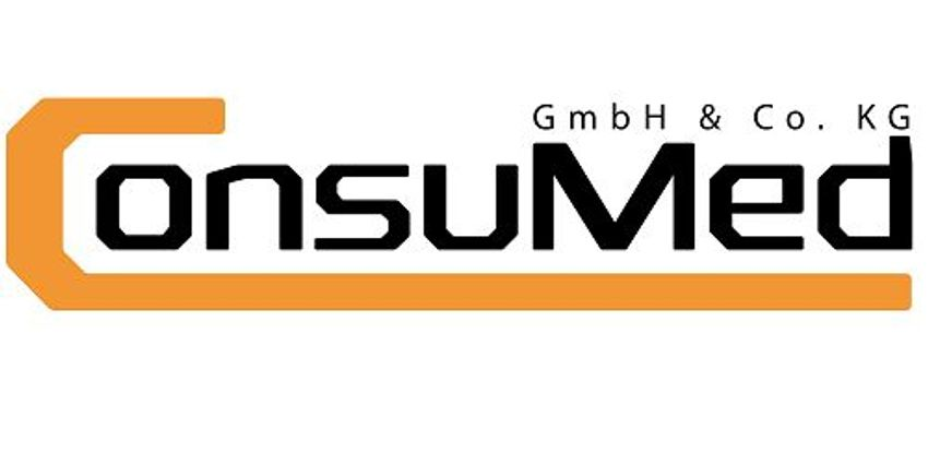 Zum Shop: ConsuMed