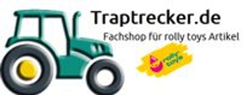 TrapTrecker