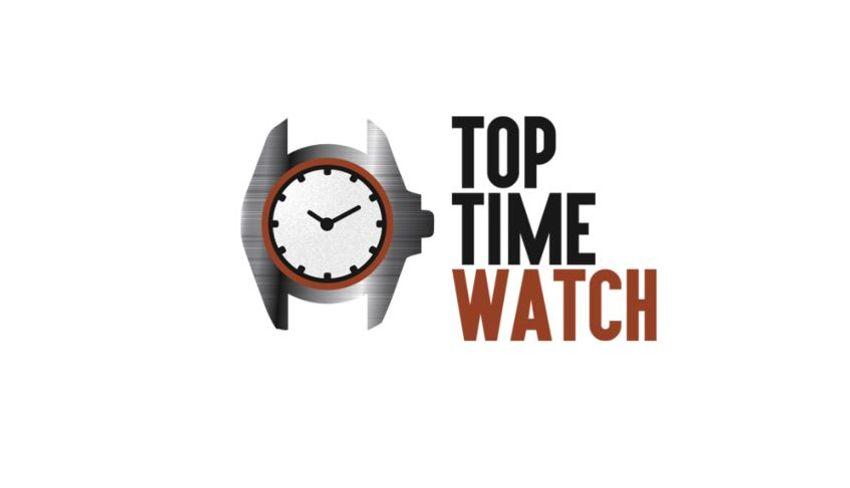 Zum Shop: Top Time Watch