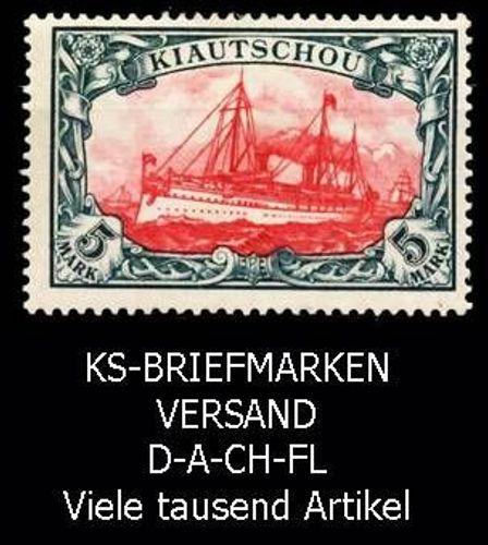 Zum Shop: KS-BRIEFMARKEN