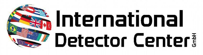 Zum Shop: International Detector Center