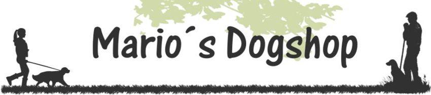 Zum Shop: Marios-Dogshop