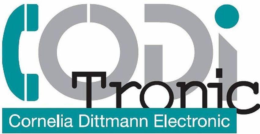Zum Shop: CoDiTronic
