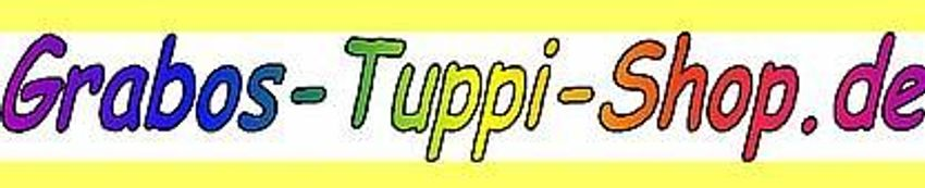 Zum Shop: Grabos-Tuppi-Shop