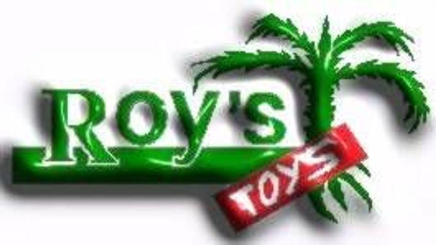 Roy´s-Toys