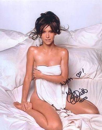 Jennifer Love Hewitt  nackt