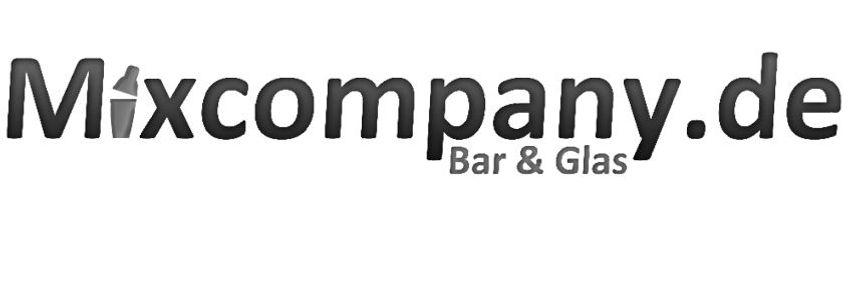 Mixcompany - Bar & Glas