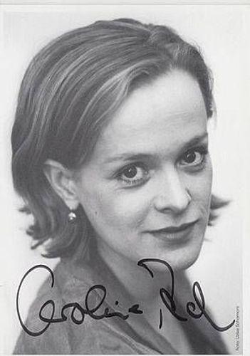 Caroline redl