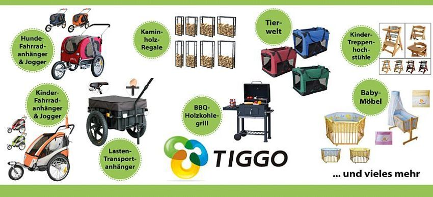 Tiggo World