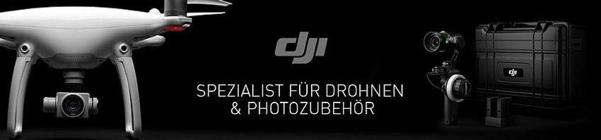 Zum Shop: droneparts