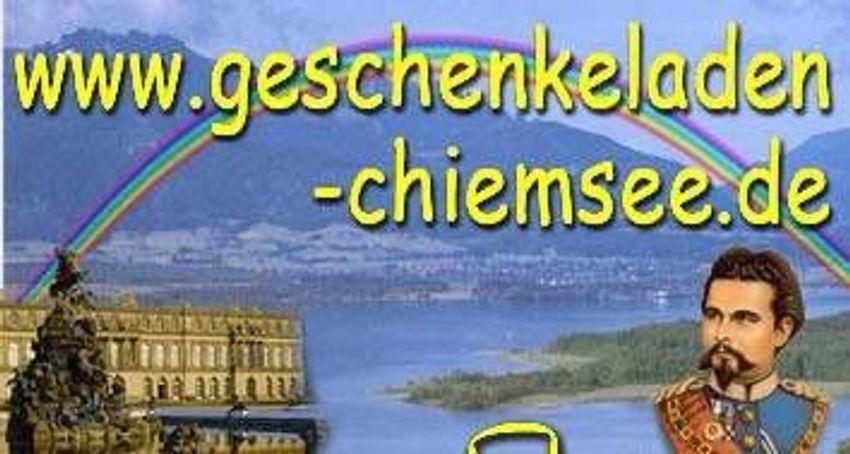 Geschenkeladen-Chiemsee