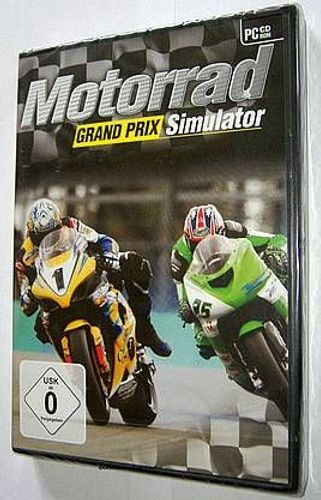 Motorrad Rennspiele Pc
